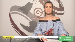 EGO NEWS 23/06/2017