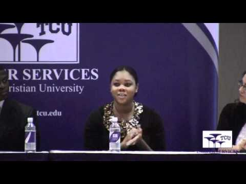 Alumni Panel - Dealing with Nerves Before an Interview
