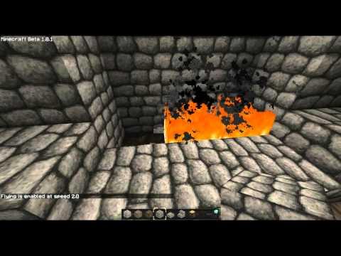 Lets build ep. 26 - castle interior