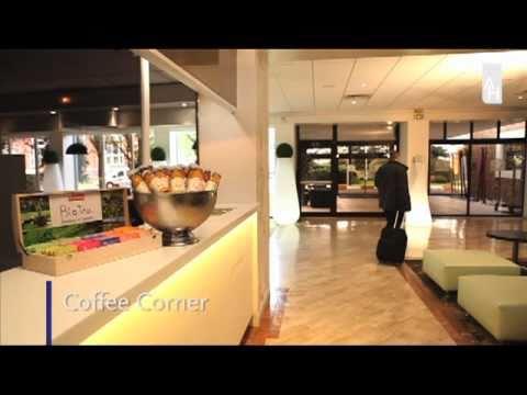 Hôtel Best Western Paris - CDG Airport