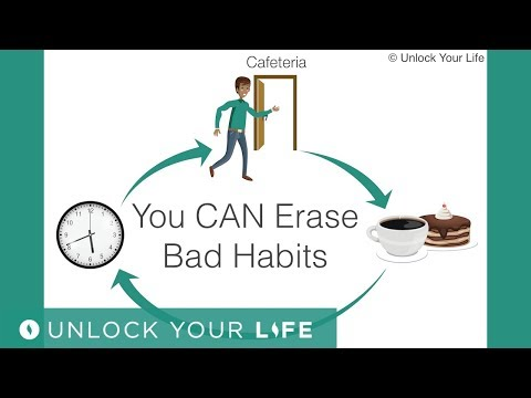 The Power of Habit |  How Charles Duhigg was WRONG | How to Identify and Break Bad Habits