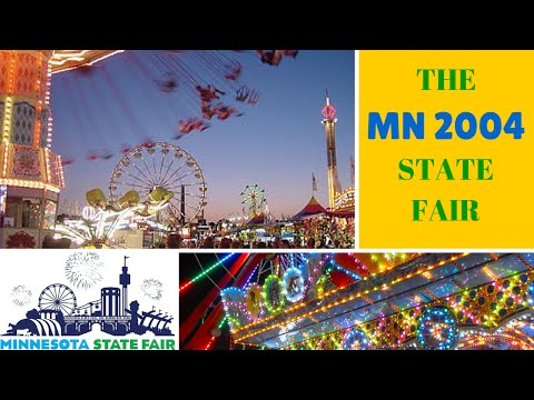 MN State Fair 2004