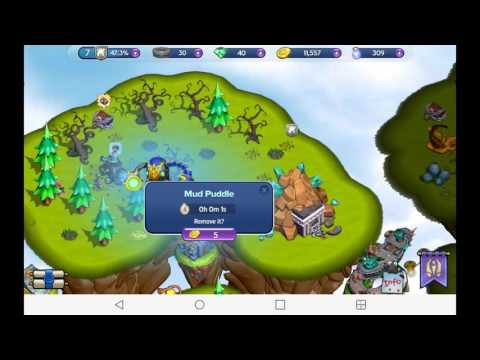 Gamerbros Skylanders Lost Islands gameplay #1 Earth island Suprise