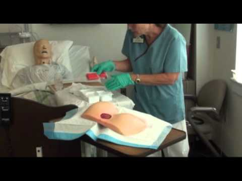Wound Packing