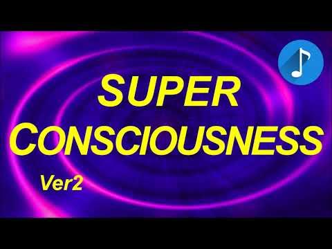 Super Consciousness - Quantum Mind Connection - 33 Hz Gamma Monaural Brain Waves V2