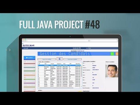 Projet Java#48:Comment empêcher la modification du Jtext