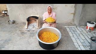 Quick Vegetable Biryani-Veg Biryani - Biryani-Easy Biryani Recipe in hindi | veg village food