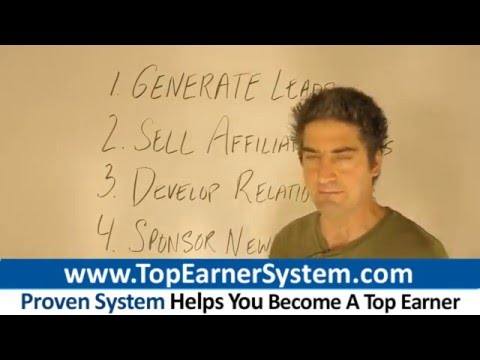 ForeverLiving Top Earner Secrets: How To Be A Top Producer In Forever Living Products