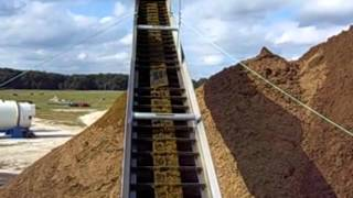 Agpro, Inc. Manure Separators And Screen Cleaning