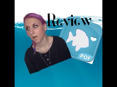 Plenty Of Fish App Review | Gabrielle Regina