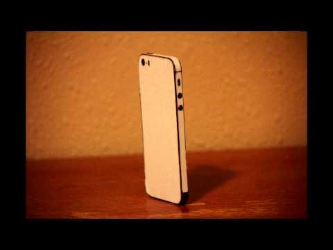 Make YOUR Smartphone Glow In The Dark!