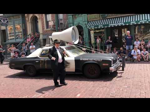 The Blues Brothers @ Universal, Orlando