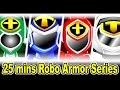 25 Mins Citi Heroes Series 7 Robo Armor