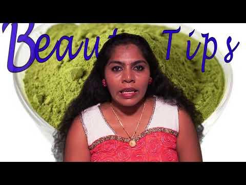Herbal Hair Wash Powder  தயாரிப்பது எப்படி Beauty Tips in Tamil அழகு குறிப்புகள்