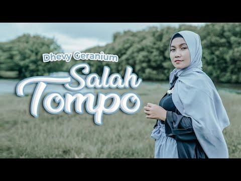 Download Lagu Dhevy Geranium Salah Tompo Mp3