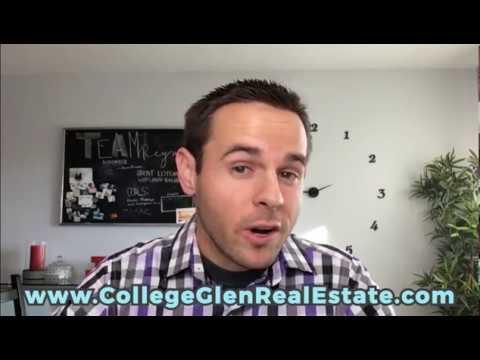 College Glen Real Estate update December 2017 - www.CollegeGlenRealEstate.com