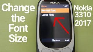 Nokia 3310 White Blue Display Problem 100% - PakVim net HD