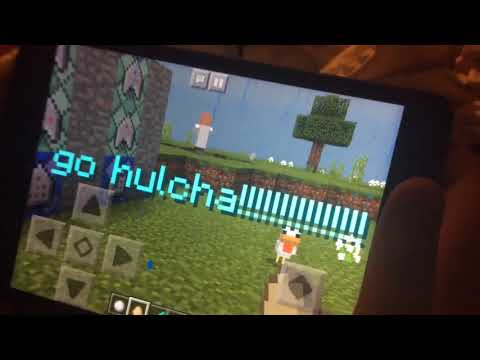 How to make a poke ball in Minecraft pe with command blocks [part 1]