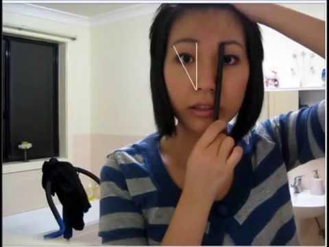 Do You Have a symmetrical Face?