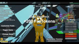 exploiter? hacker?// roblox- the pizzeria roleplay remastered