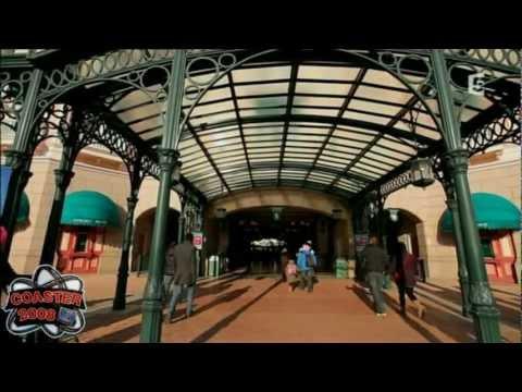 HD : Disneyland Paris, les coulisses d'un parc d'attractions ! France 5 / Disney Channel