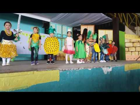 Nutrition month - Costume Ideas