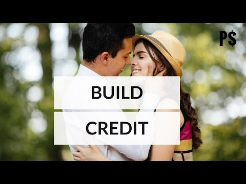 Best Way to Build Credit - Professor Savings