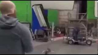 Paul Walker's Funniest Moment Filming The Fast and amp; The Furious