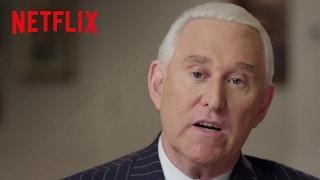 Get Me Roger Stone | Official Trailer [HD] | Netflix