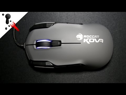 b07b459a2b9 Roccat Kova 2016 Gaming Mouse (Almost... my thoughts on the reinvention) -  PlayItHub Largest Videos Hub