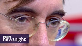 The Conservative Party Conference with Jacob Rees-Mogg – BBC Newsnight