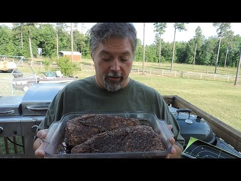 How to Grill a Tri-Tip Steak