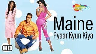 Maine Pyaar Kyu Kiya 2005 HD Hindi Full Movie Salman Khan Katrina Kaif Sushmita Sen
