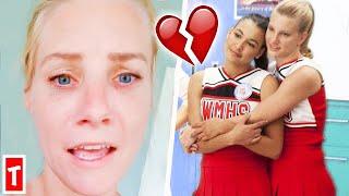 Glee Stars React To Naya Rivera Still Missing