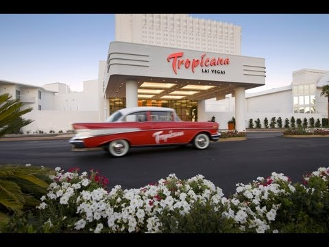 The New Tropicana Hotel and Casino in Las Vegas Review