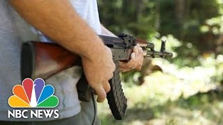 The Truth About Guns And Gun Control | Debunker | NBC News