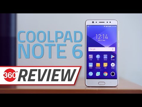 Coolpad Note 6 Review | Good Enough to Take on Redmi 5?