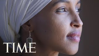 Ilhan Omar Is Shifting The Narrative Of What