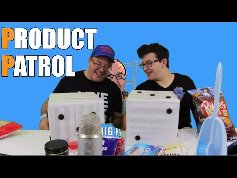 🔴Saturday Night Live Snack Review - Part One Big Dice, Chips, Chocolate, Pop, Cookies