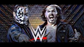 SHOCKING WWE NEWS LEAKED MATT HARDY JEFF HARDY WWE 2017 Contract EXPOSED
