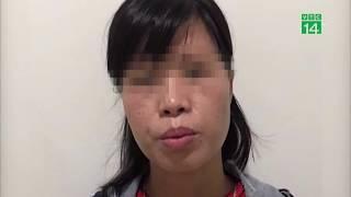 Khởi tố người mẹ bỏ con sơ sinh ở hố ga giữa trời nắng nóng | VTC14