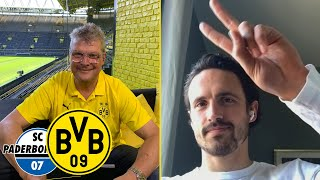 """""""The best opponent I faced was..."""" 