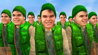 WHICH ONE IS THE REAL JELLY?! (GMod Funny Moments)