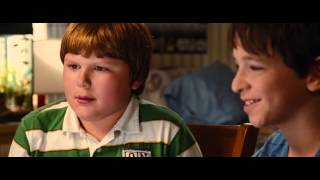 diary of a wimpy kid total eclipse of the heart