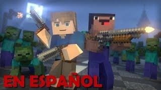 Blocking Dead | Animacion De Minecraft En EspaÑol [hypixel]