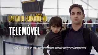 """""""Testemunhos"""" - Ryanair"""