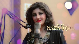 Pashto New Songs 2019 Nazia Iqbal - Ta Kala Razi Da Akhtar Wrazi Ranezdi Shwe