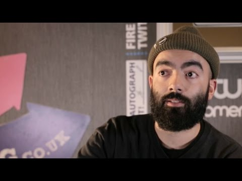 Go Think Big with Boiler Room and O2 – Interview with Elijah and Boiler Room's Diogo