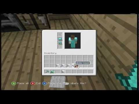 (NEW) Minecraft Xbox 360 DUPLICATE WITHOUT CLEARING CACHE (NEW)