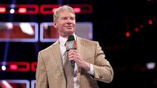 Mr. McMahon returns to SmackDown LIVE this Tuesday